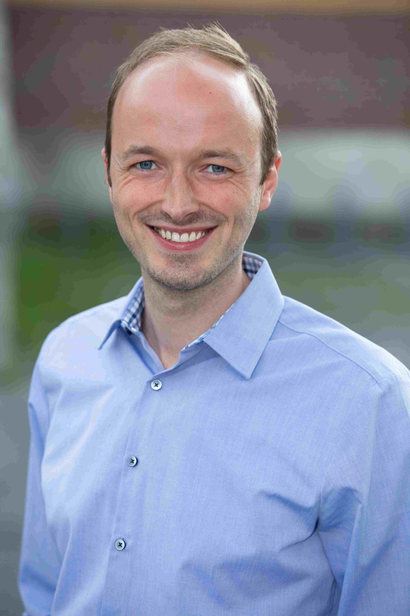 Sebastian Schulze Baek