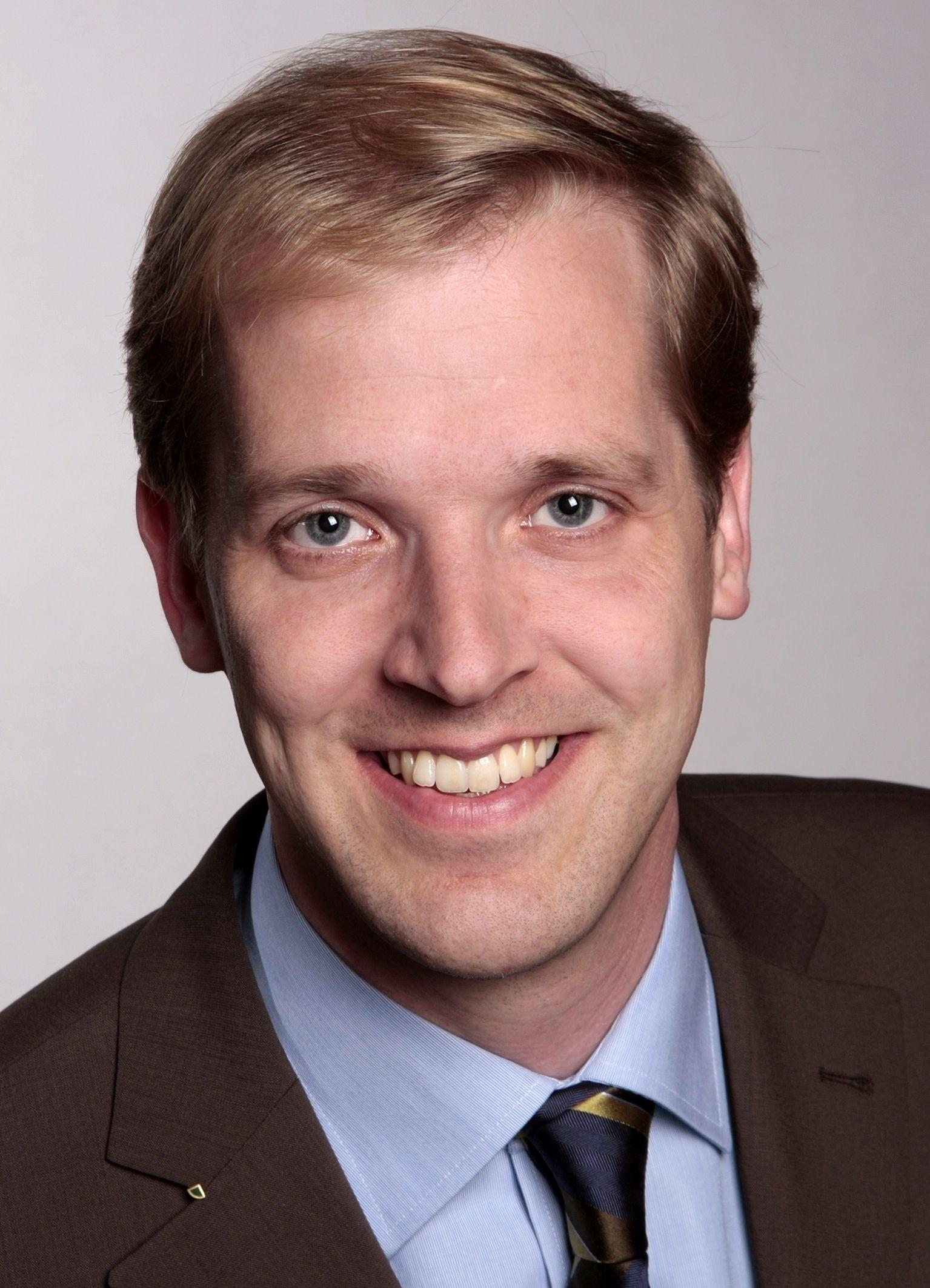 Landrat Dr. Christian Schulze Pellengahr zieht nach einem Jahr im Amt eine positive Bilanz
