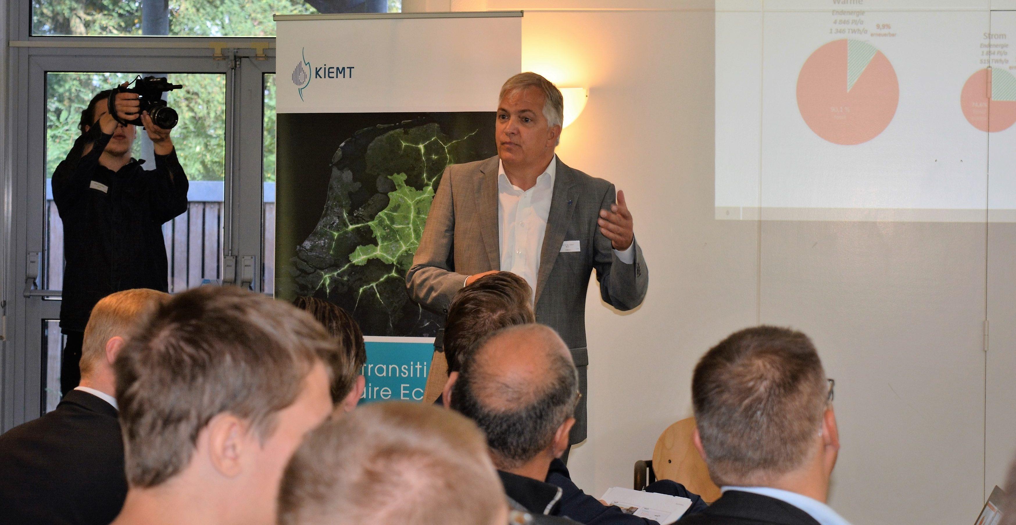Deutsch-niederländischer Expertenworkshop begeisterte über 40 Teilnehmer