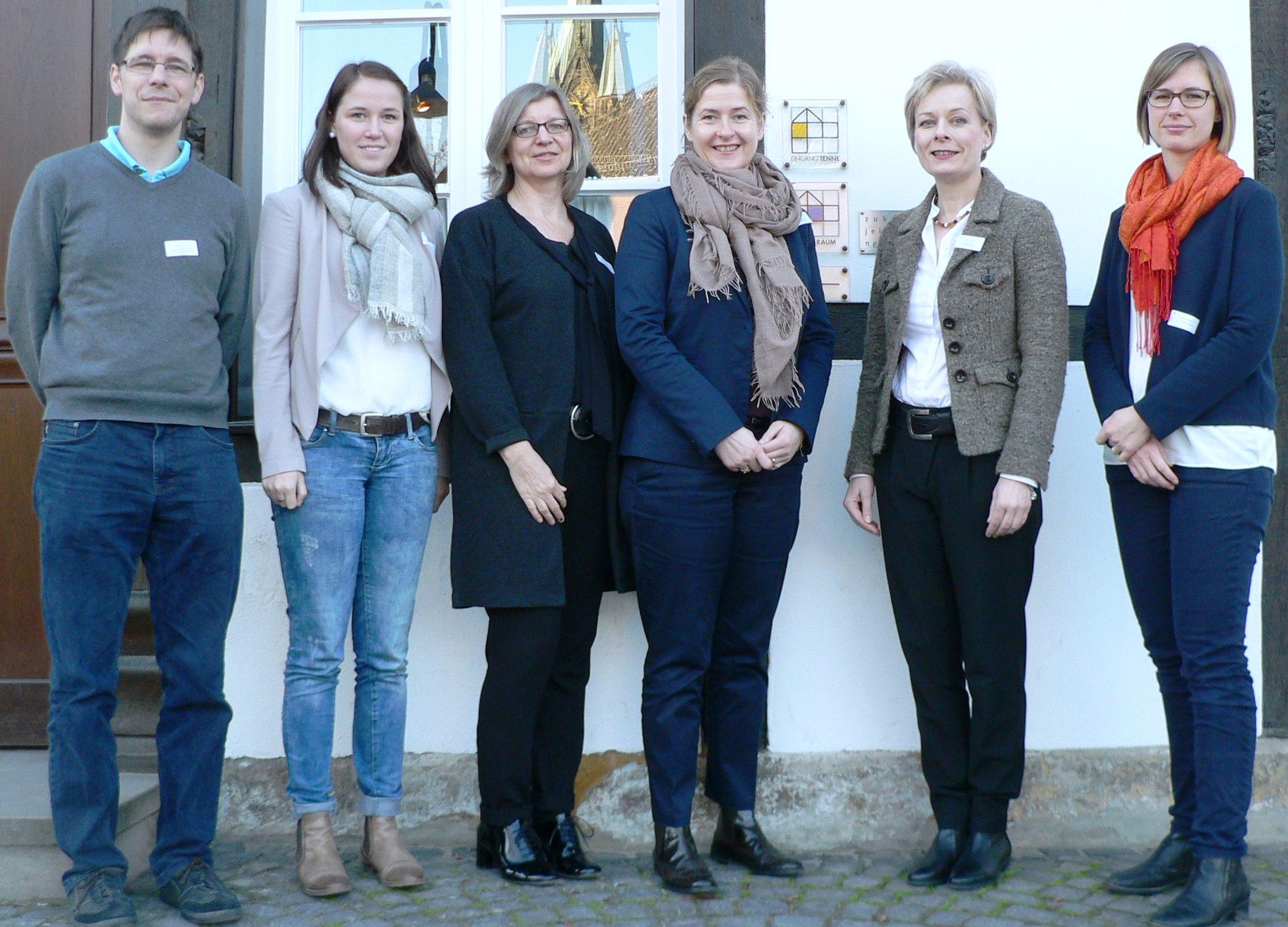 """4. Netzwerktreffen """"Vereinbarkeit von Pflege und Arbeit im Münsterland"""" stellt Best Practice-Beispiele vor"""