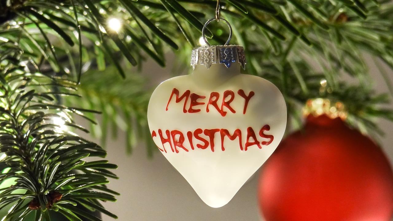Die wfc wünscht frohe Weihnachten und alles Gute für das neue Jahr