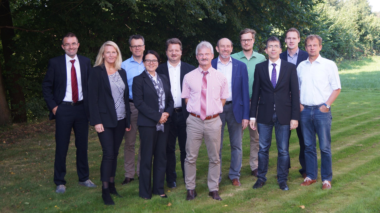 4. Effizienz Forum Wirtschaft am 15. März 2017 in Bocholt: Ressourcen schonen und Wirtschaft stärken