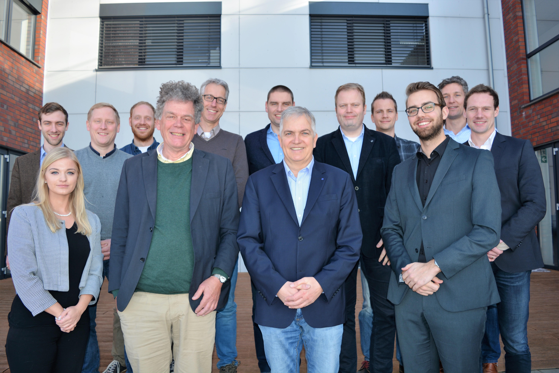 """Deutsch-niederländischer INTERREG-VA-Wärmeprojekt """"WiEfm"""" bringt zweite Broschüre heraus"""