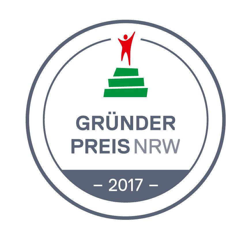 Innovative Geschäftsideen gesucht: 60.000 Euro Preisgeld beim GRÜNDERPREIS NRW 2017