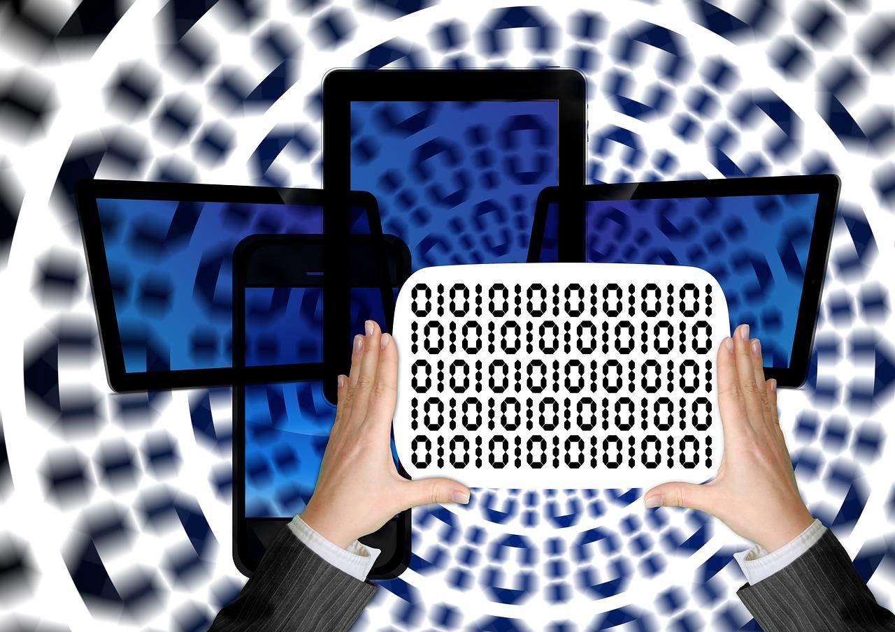 Service: Hilfe für Unternehmen bei der Digitalisierung