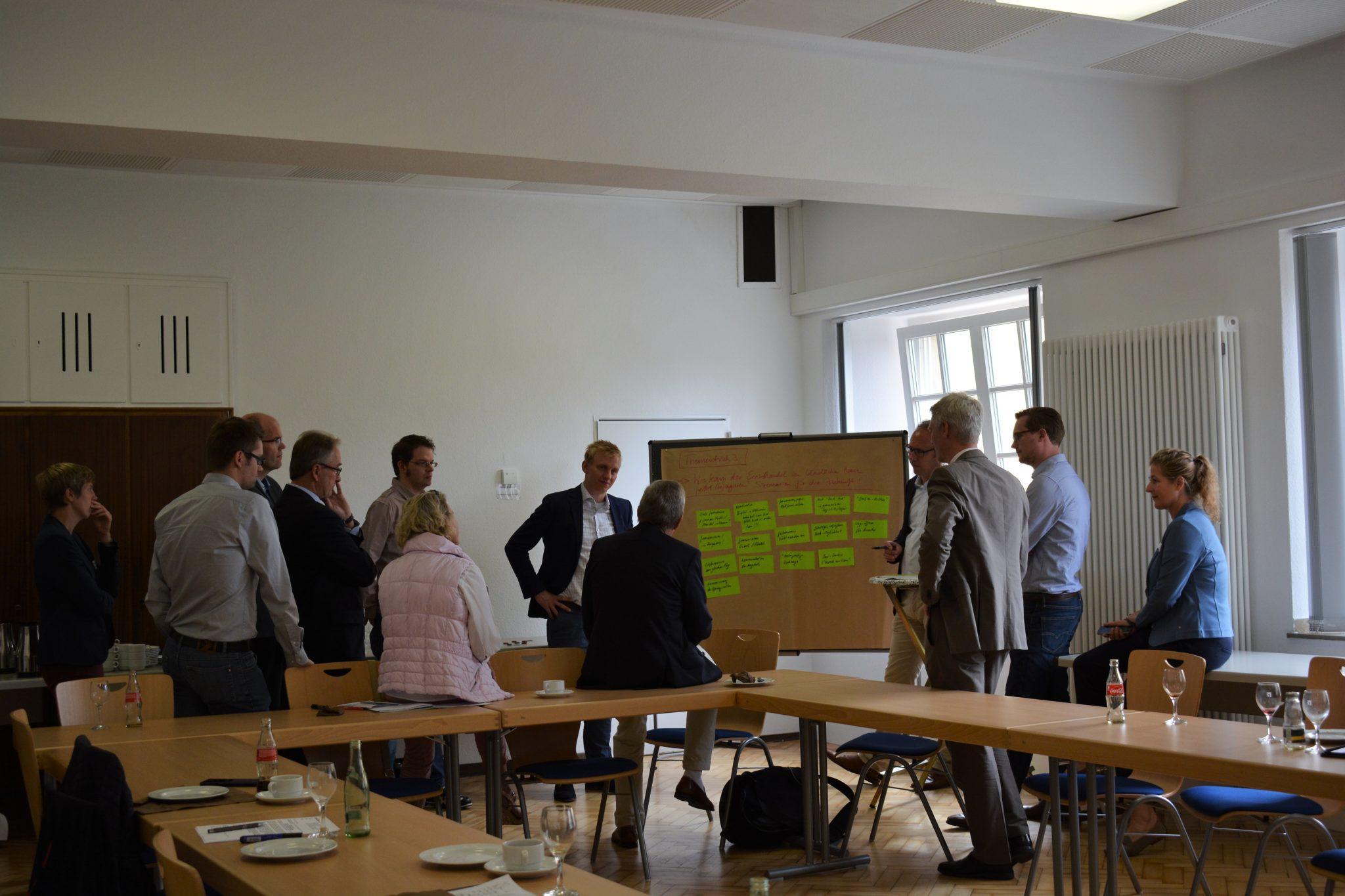 Workshop E-Commerce