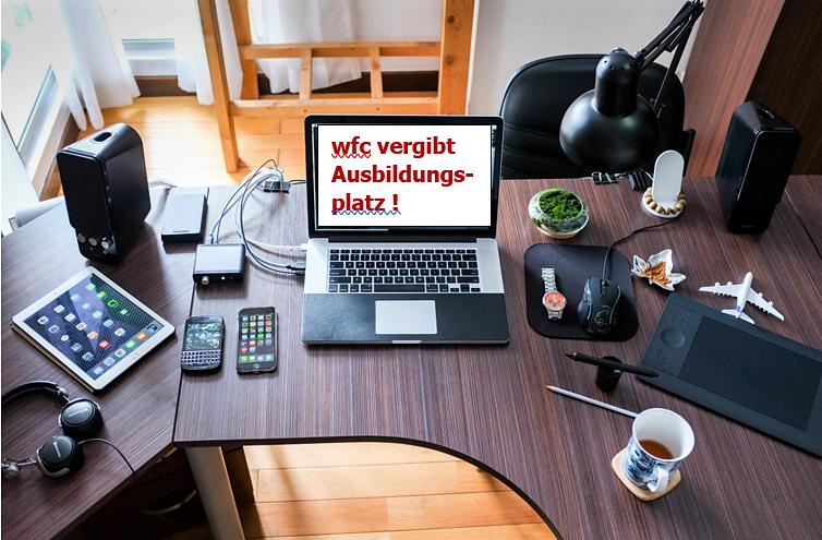 Ausbildungsplatz zur Kauffrau/zum Kaufmann für Büromanagement