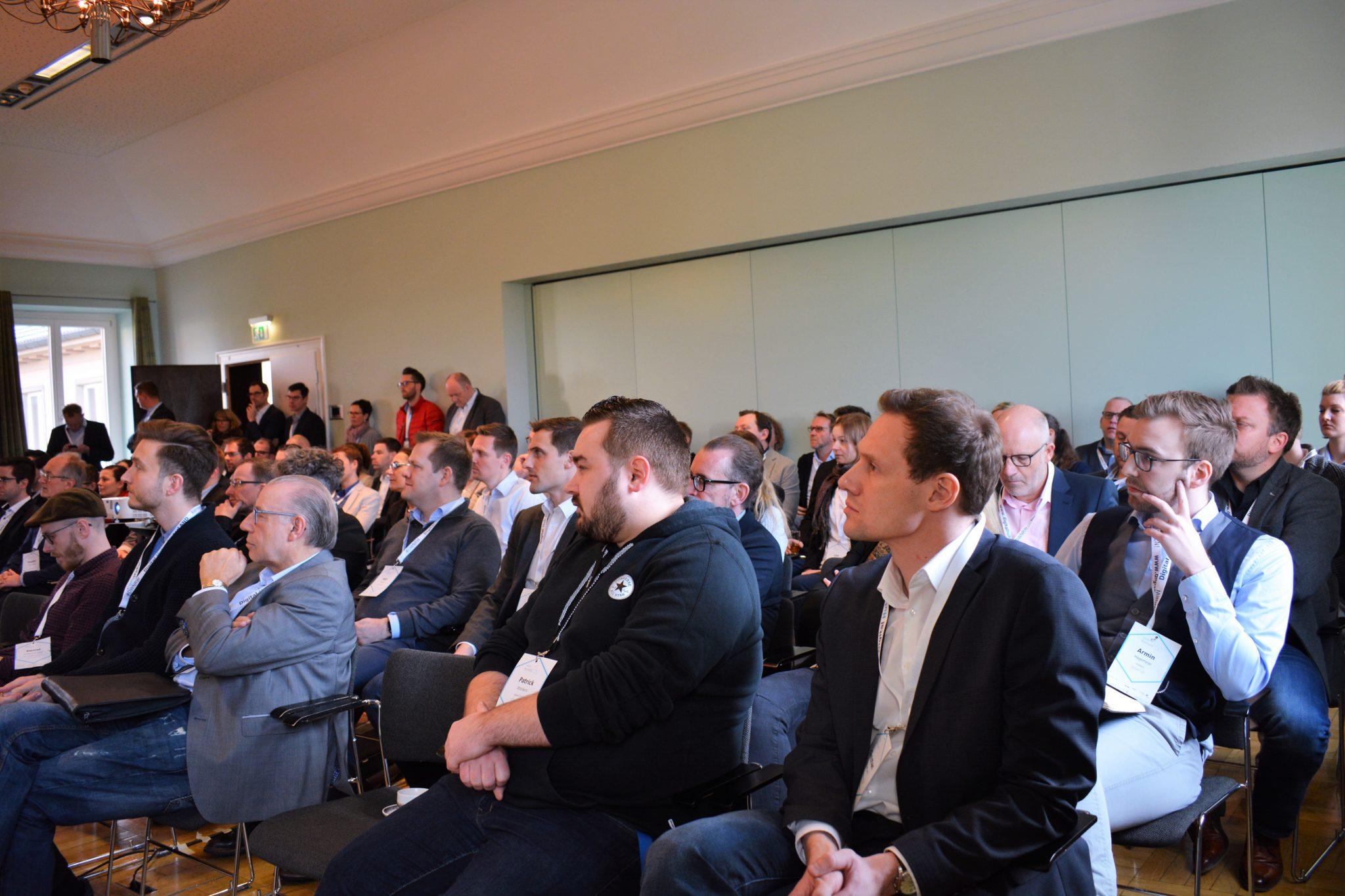 "Skalieren im Münsterland? Digital-Konferenz ""Hub:Kontakt"" erstmalig in Coesfeld"