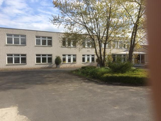 (Nr. 07101) Büros in Nordkirchen