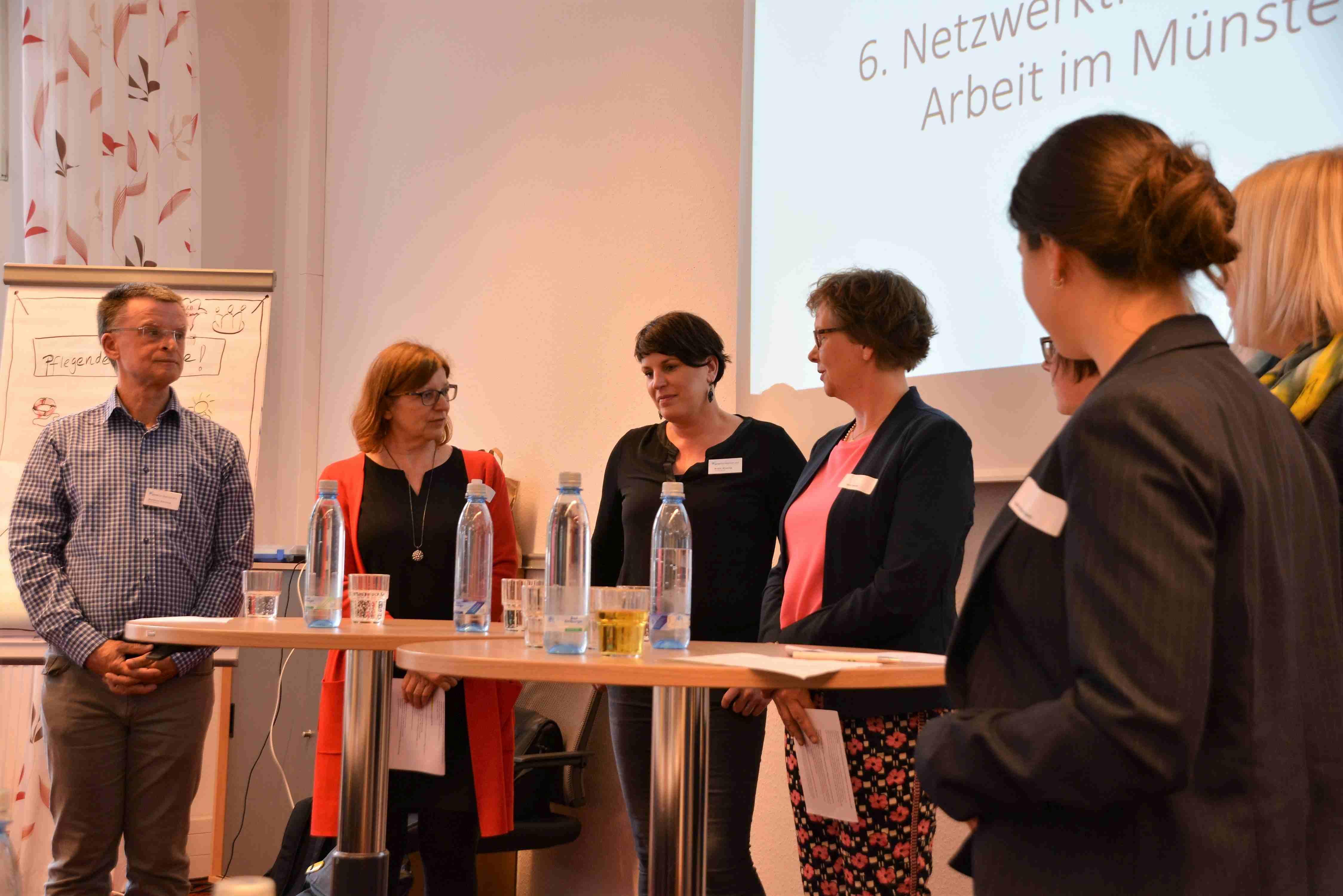 Selbstvorsorge ist das Wichtigste: Netzwerk rückt Bedürfnisse von pflegenden Angehörigen in den Fokus
