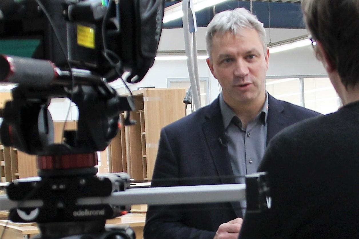 Wie die metrica GmbH dank des Technologienetzwerks der wfc Prototypen schneller entwickeln kann
