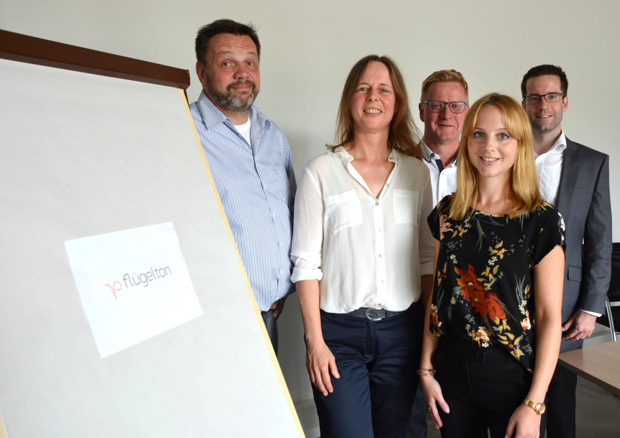 Innovativer Instrumentalunterricht: Karin Kleine Jäger erhält Gründerstipendium NRW