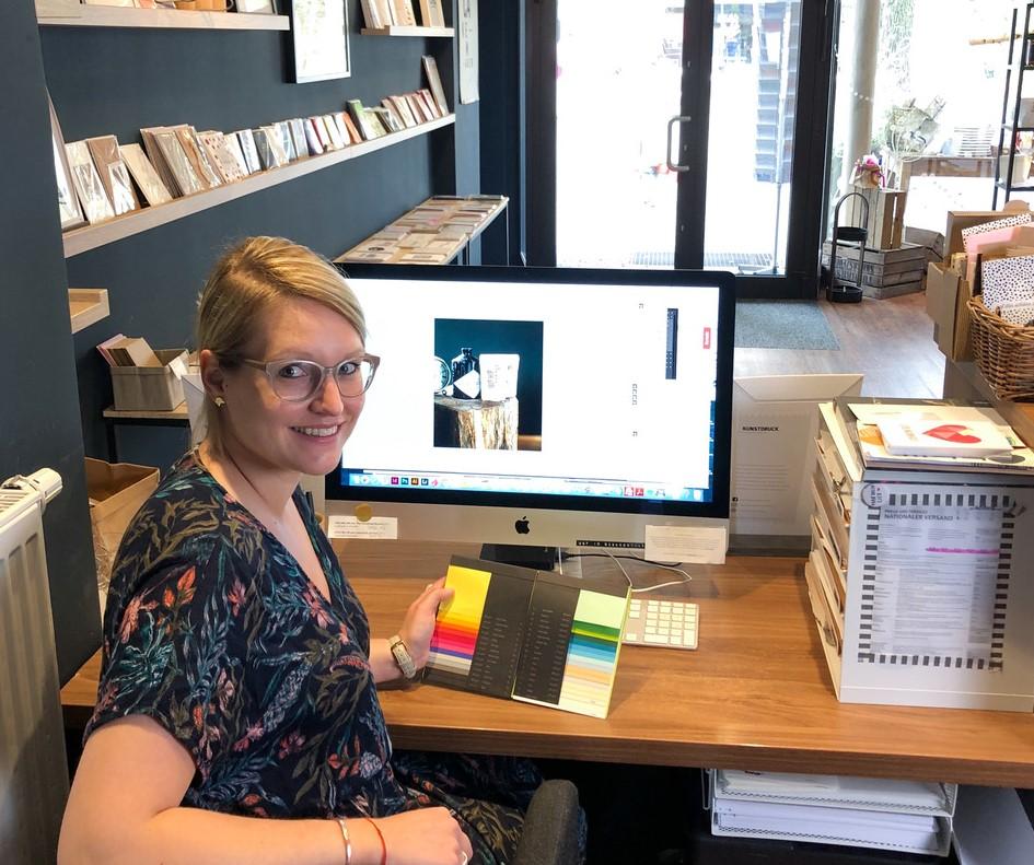Kreative Ideen erfolgreich umgesetzt: Zwei Gründerinnen in Havixbeck denken Einzelhandel neu