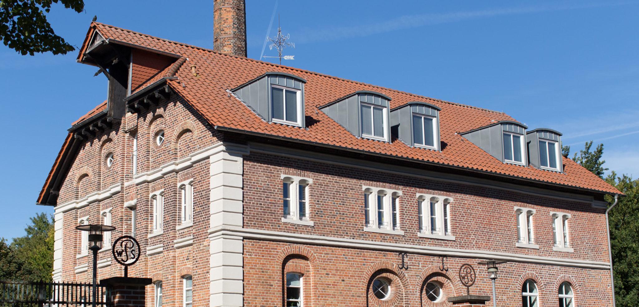 (Nr. 11131) Stilvolle, repräsentative Büro-/Praxisräume in Senden