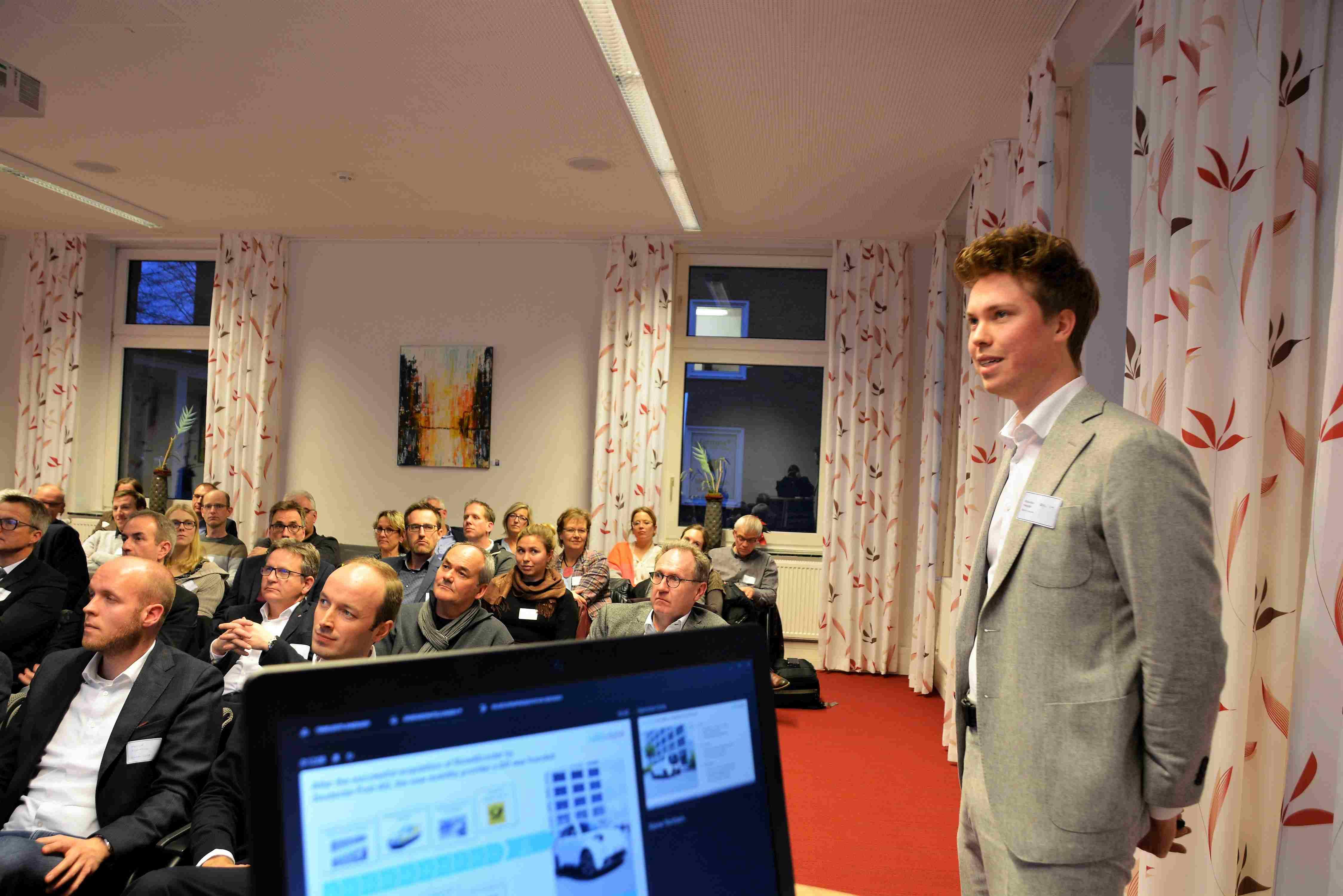 Besser zur Arbeit kommen: Förderprojekt SAIL unterstützt Unternehmen bei der Mobilität