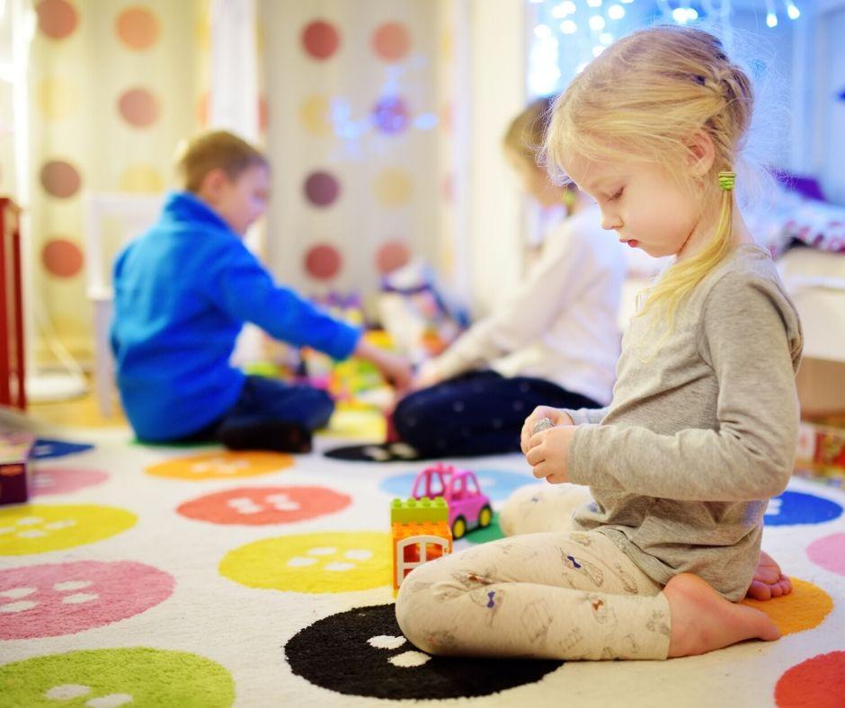 Neues Angebot: Jetzt anmelden zur virtuellen Kinderbetreuung für Mitarbeiter im Homeoffice