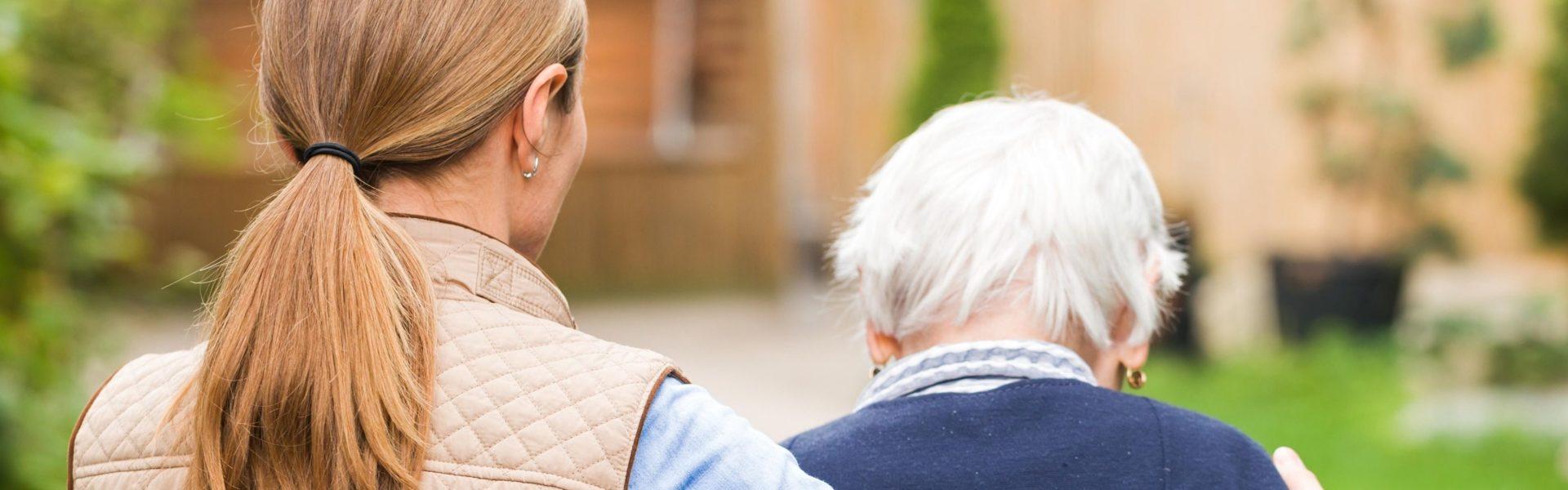 Online-Seminar-Reihe Hilfe@Work: Nur vergessen? – Umgang mit Demenz