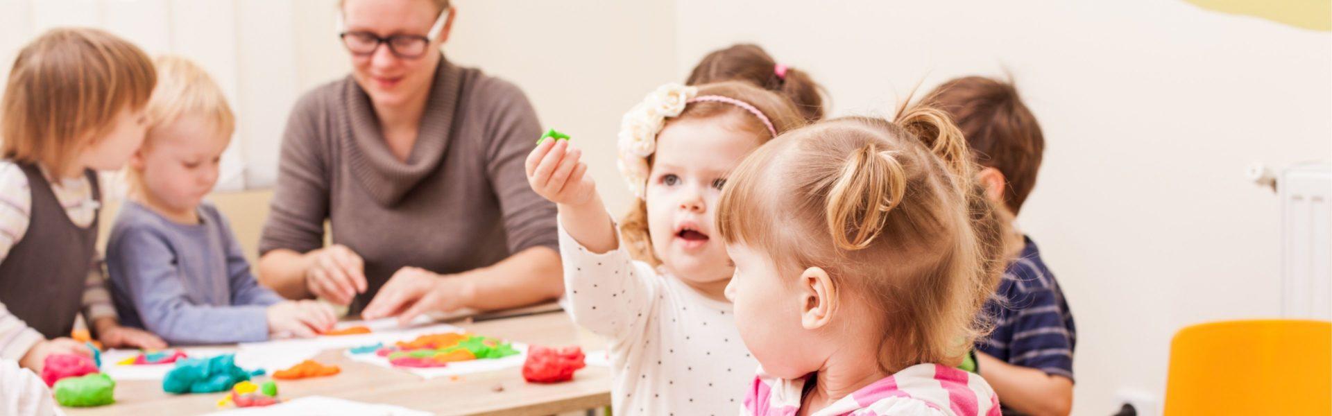 Neue Fördermittel für betriebliche Kinderbetreuungsangebote