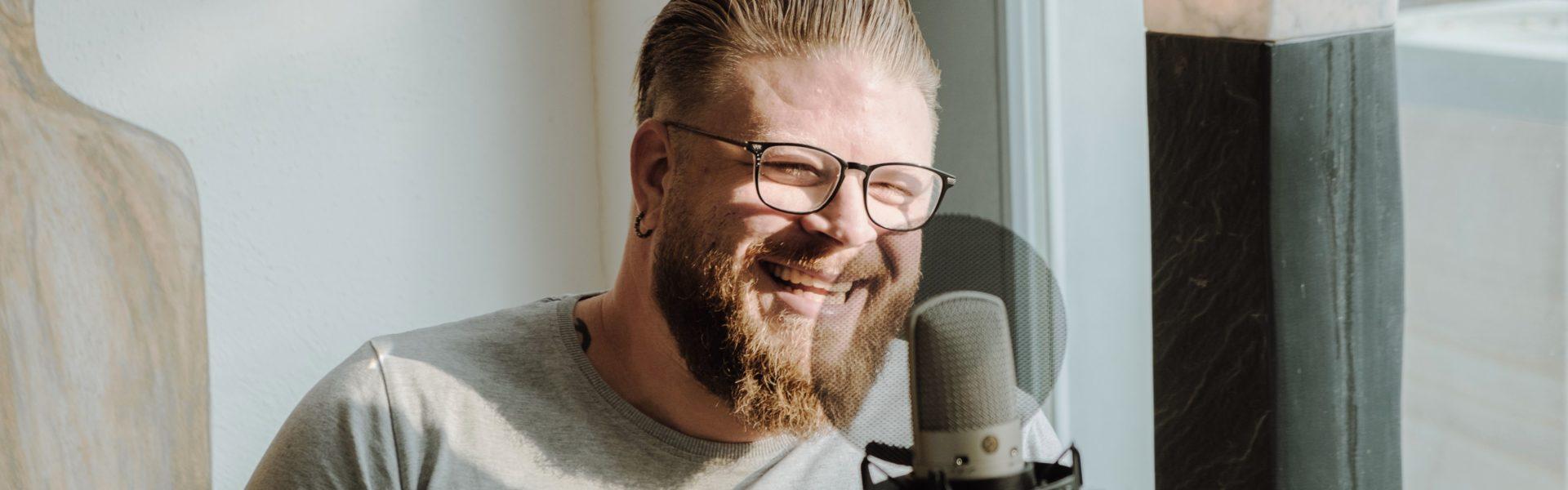 #Youngstarts-Podcast mit Jan-Florian Sichert aus Lüdinghausen