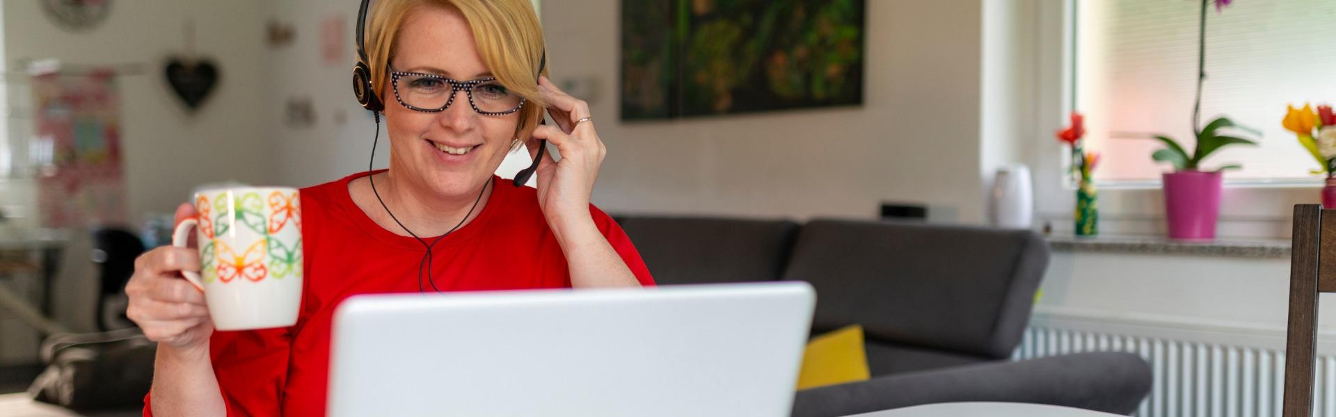 Digitaler Netzwerkabend für Unternehmerinnen im Kreis Coesfeld