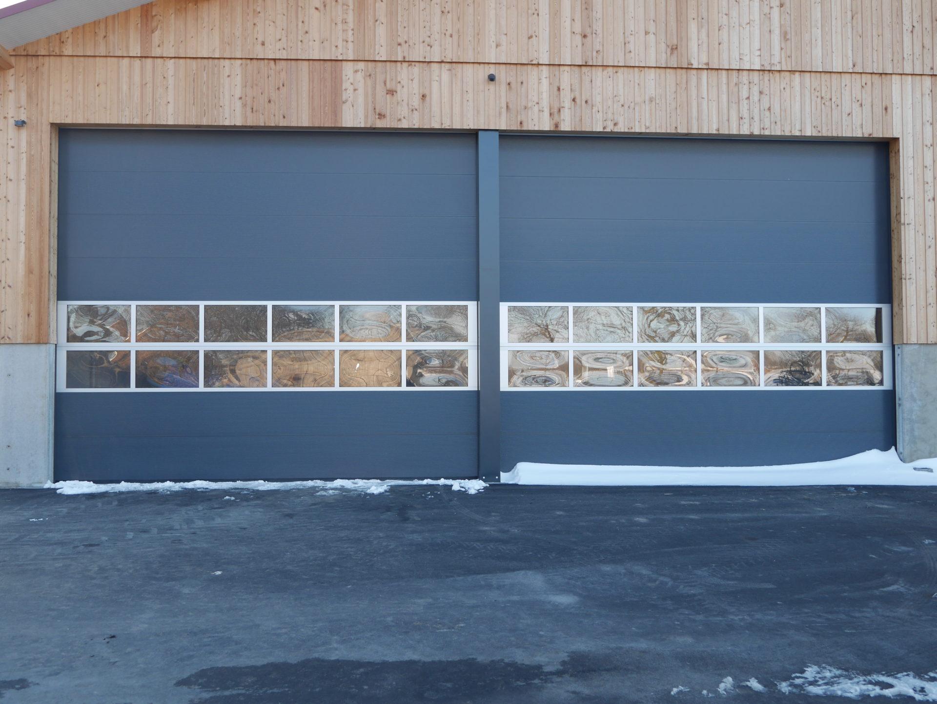 (Nr. 06152) 243 m² Lagerfläche  in alarmgesicherter Halle
