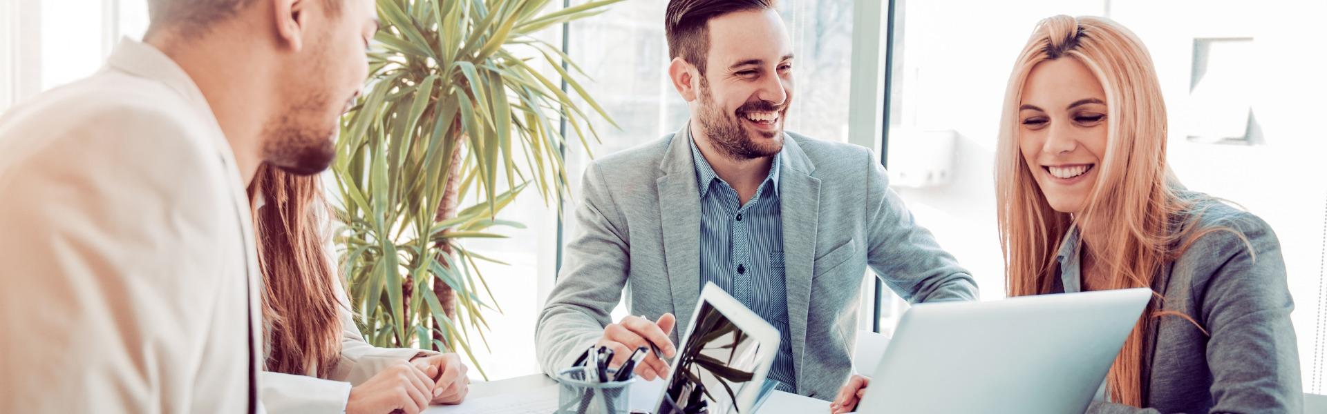 Anmeldestart: Wissenskick – Studierenden-Impulse für Ihr Unternehmen