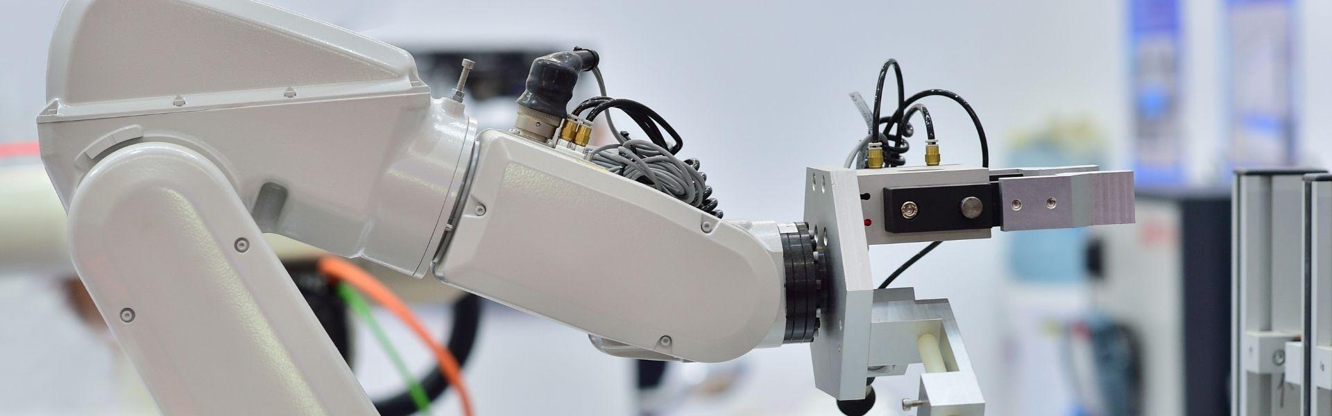 Fokusgruppe Robotik: 2. Austauschtreffen