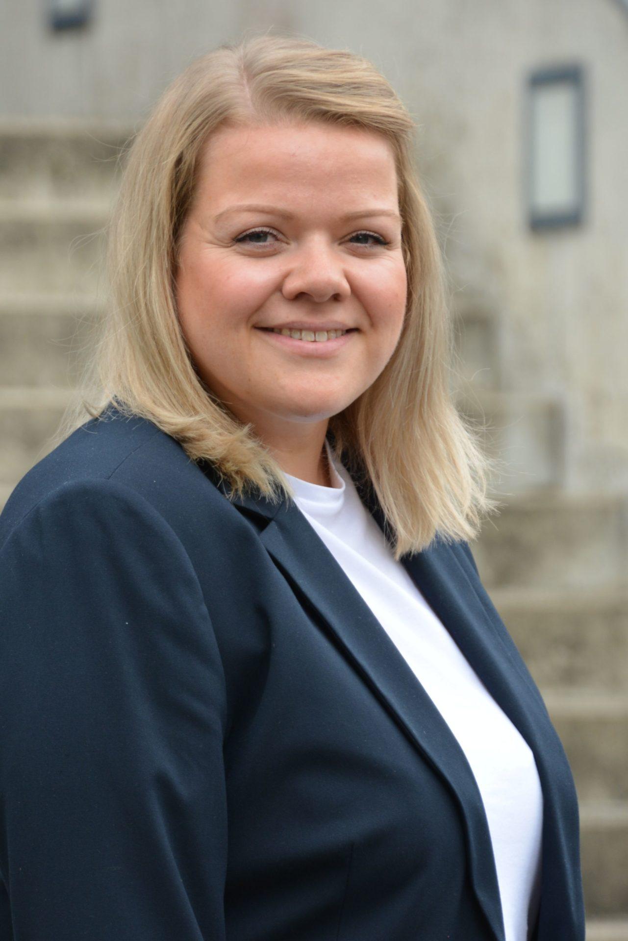 Kathrin Heuermann