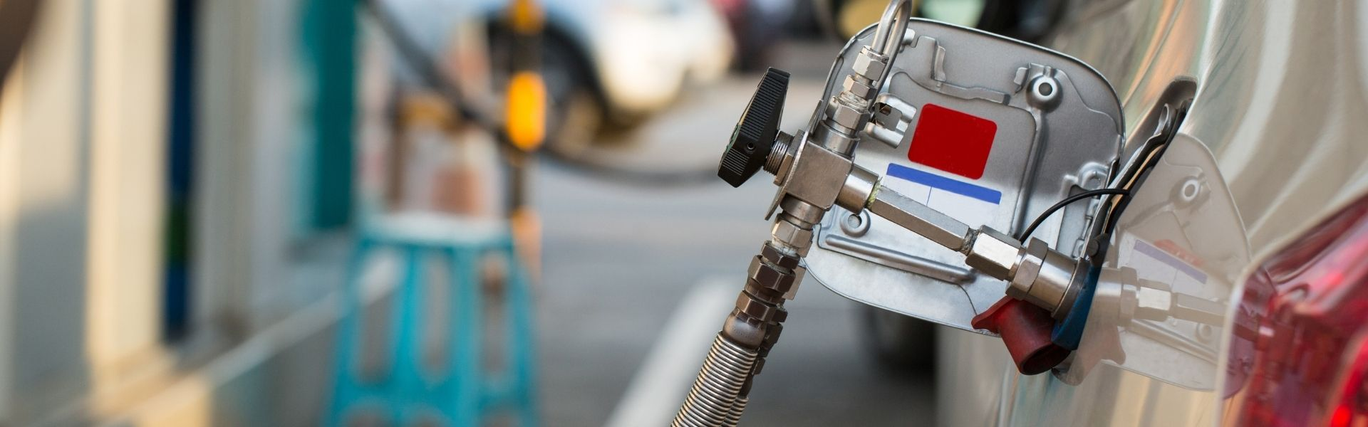 Infoveranstaltung: CNG und LNG als alternative Antriebe für Unternehmen